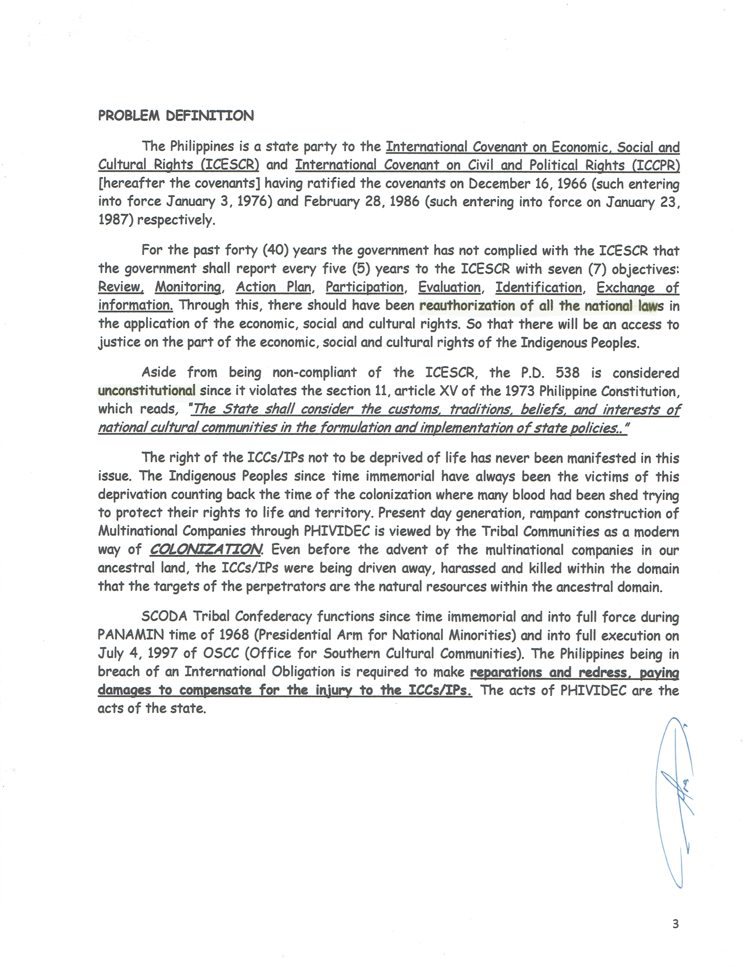 position paper on the philippine system The bill provides for the institutionalization of a tuition-free policy in all sucs  all  filipino students who meet the admission requirements for  assistance system  for tertiary education (unifast), which provides  however, in 2015, they wrote  a position paper saying that a free-tuition policy will likely.